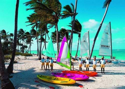 Grand Palladium Punta Cana Resort, Spa & Casino 3