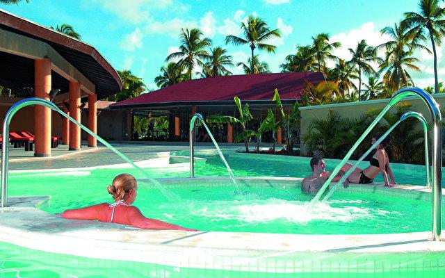 Grand Palladium Punta Cana Resort, Spa & Casino 8