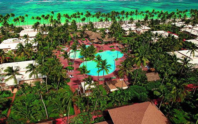 Grand Palladium Punta Cana Resort, Spa & Casino 1