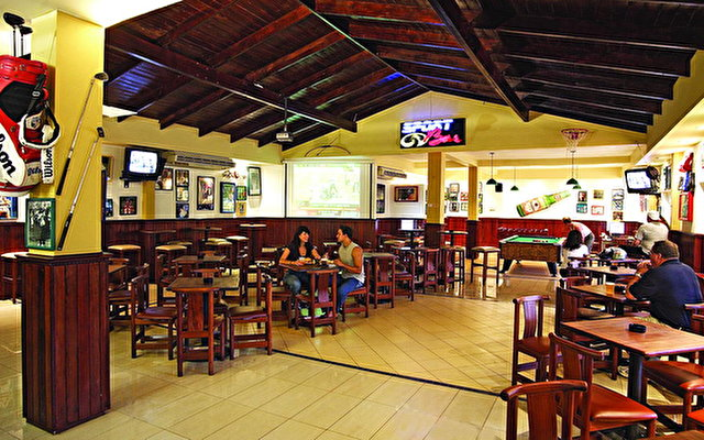 Grand Palladium Punta Cana Resort, Spa & Casino 12