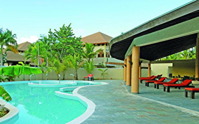 Grand Palladium Punta Cana Resort, Spa & Casino 13