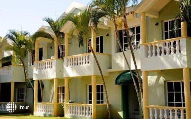 Cortecito Inn 1
