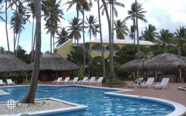 Cortecito Inn 2