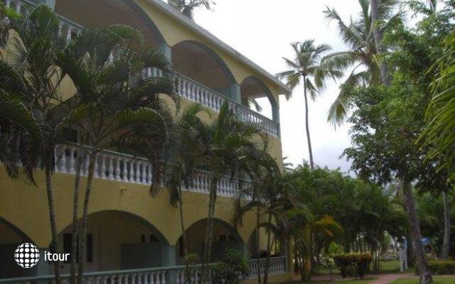 Cortecito Inn 11