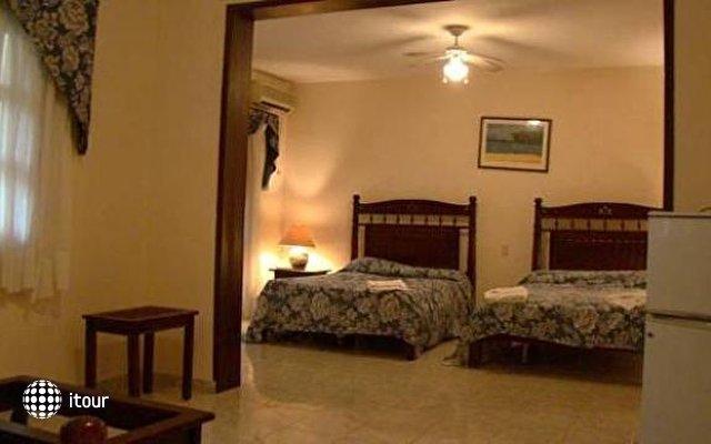 Cortecito Inn 14