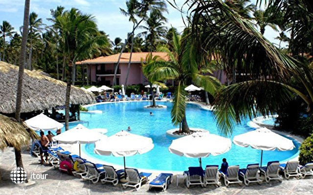Natura Park Beach Ecoresort & Spa 4