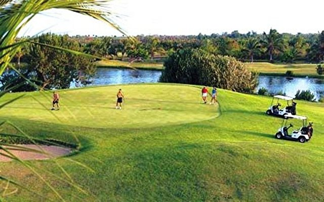 Barcelo Bavaro Golf 2