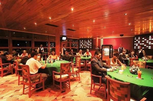 Barcelo Bavaro Casino 9