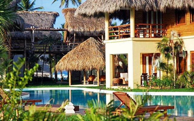 Zoetry Agua Resort & Spa 2