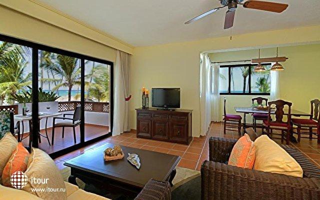 Occidental Grand Punta Cana 4