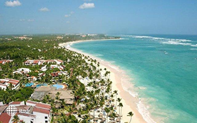 Occidental Grand Punta Cana 8