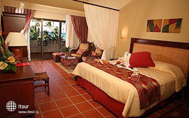 Occidental Grand Punta Cana 7