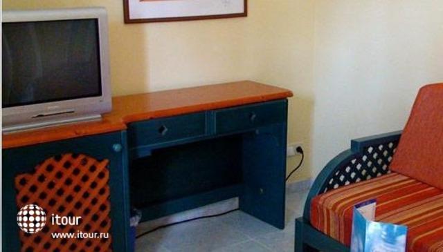 Sirenis Punta Cana Resort & Spa 5