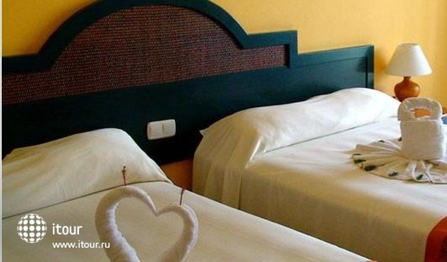 Sirenis Punta Cana Resort & Spa 6