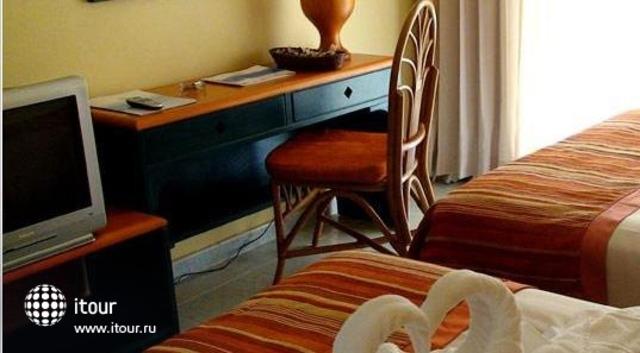 Sirenis Punta Cana Resort & Spa 7