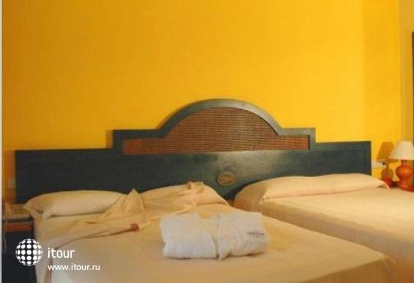 Sirenis Punta Cana Resort & Spa 9