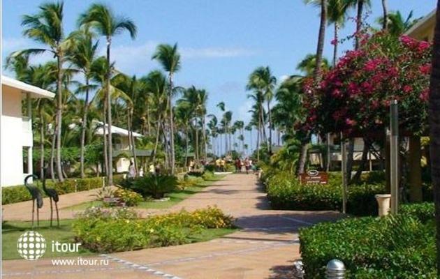 Sirenis Punta Cana Resort & Spa 10