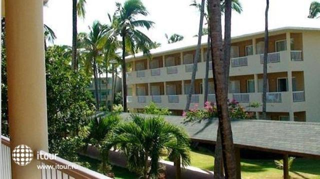 Sirenis Punta Cana Resort & Spa 1
