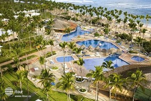 Sirenis Punta Cana Resort & Spa 2