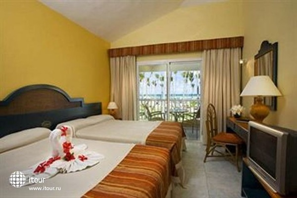 Sirenis Punta Cana Resort & Spa 3