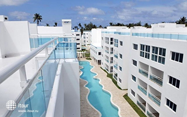 Presidential Suites Punta Cana By Be Live 1