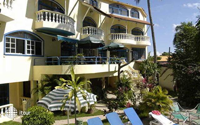 Hotel Kaoba 4