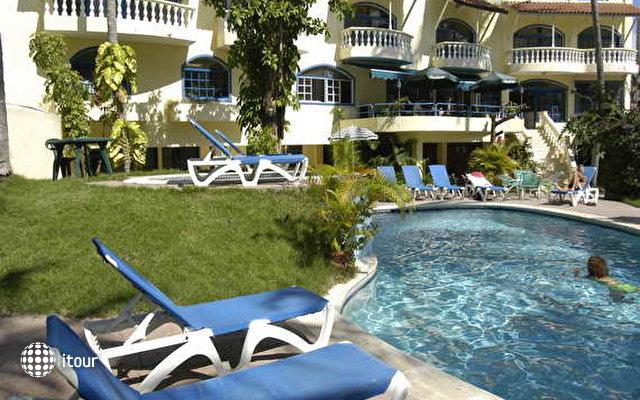 Hotel Kaoba 7