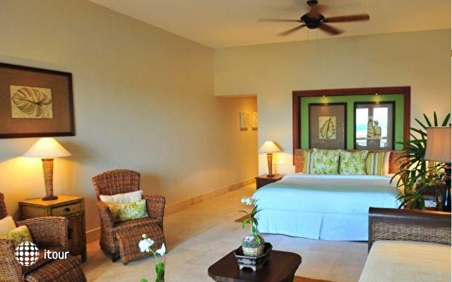 Golden Bear Lodge Cap Cana 2