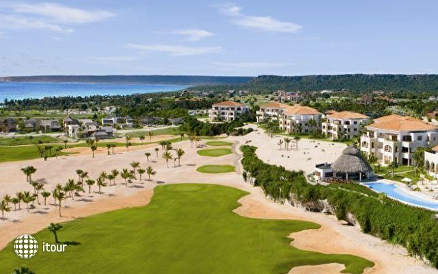 Golden Bear Lodge Cap Cana 4