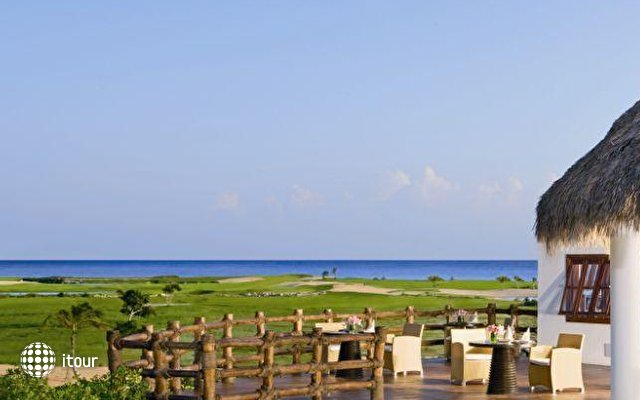 Golden Bear Lodge Cap Cana 5