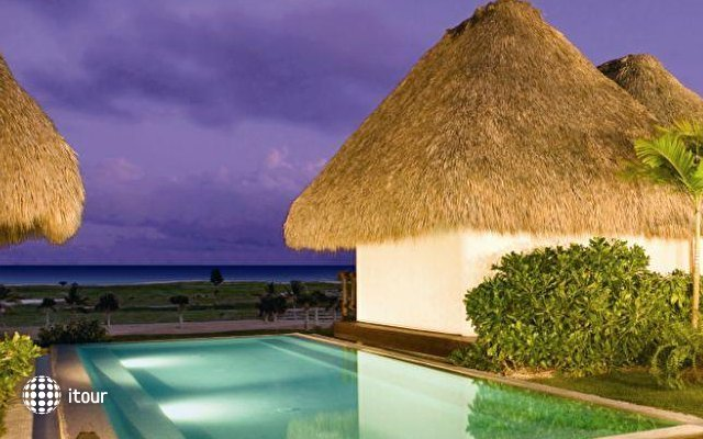 Golden Bear Lodge Cap Cana 8
