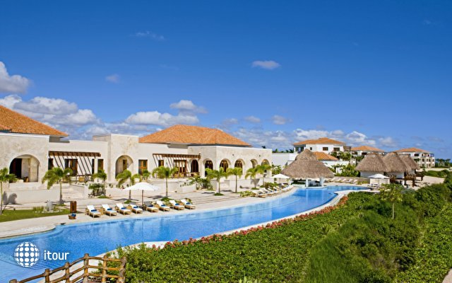 Golden Bear Lodge Cap Cana 10