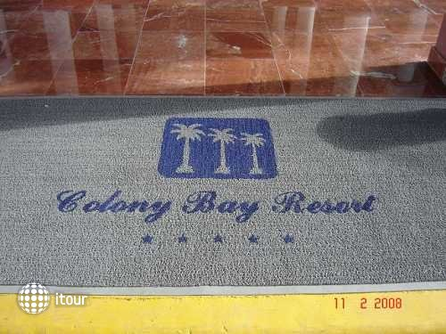 Colony Bay Resort 10