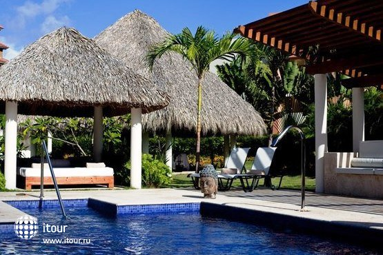 Breathless Punta Cana Resort & Spa 1