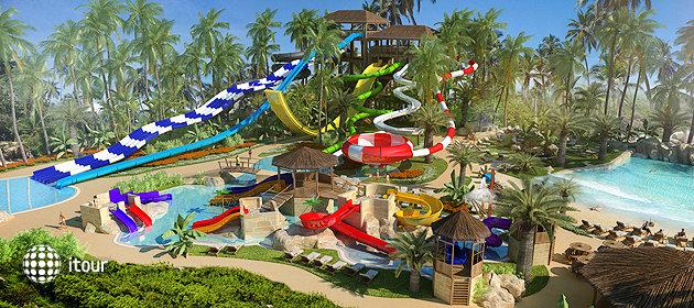Memories Splash Punta Cana Resort & Casino 6