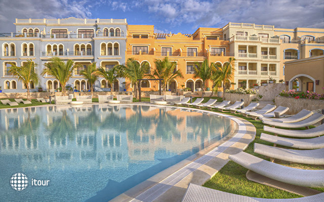 Alsol Luxury Village Capcana  1