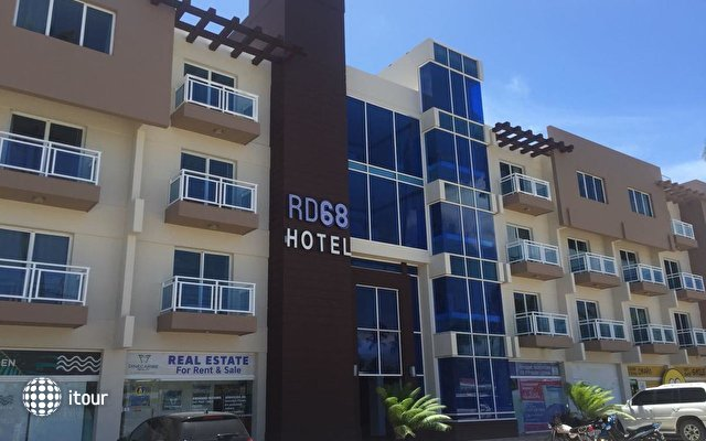 Rd68 Hotel Boutique 1