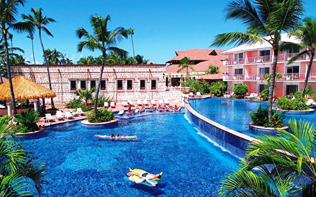 Excellence Punta Cana (ex. Secrets Excellence) 1