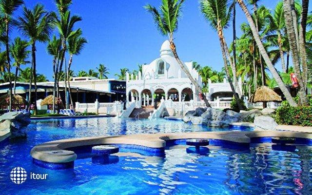 Club Hotel Riu Bambu 5