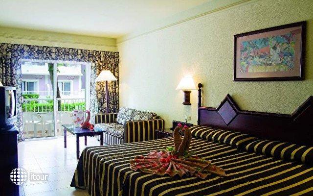 Club Hotel Riu Bambu 9