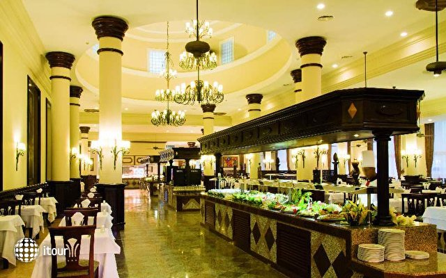 Club Hotel Riu Bambu 8