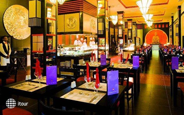 Club Hotel Riu Bambu 7