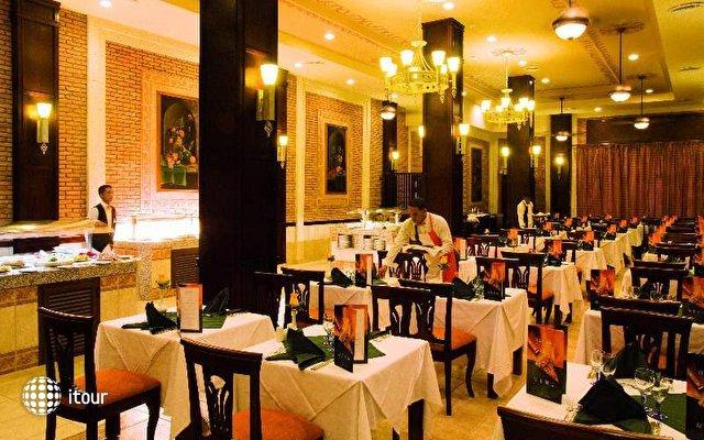 Club Hotel Riu Bambu 6