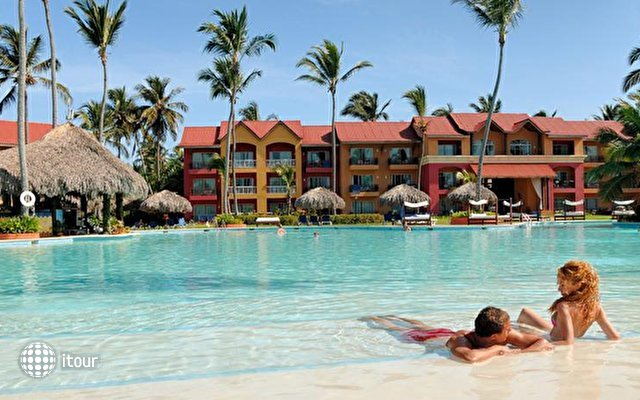 Punta Cana Princess All Suites Resort & Spa 1