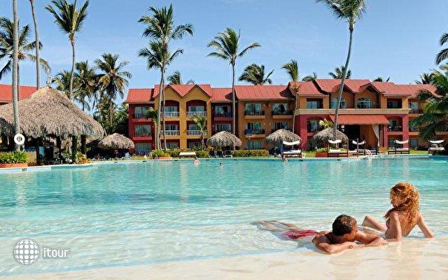 Punta Cana Princess All Suites Resort & Spa 1