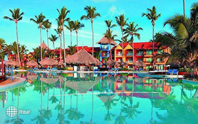 Punta Cana Princess All Suites Resort & Spa 2