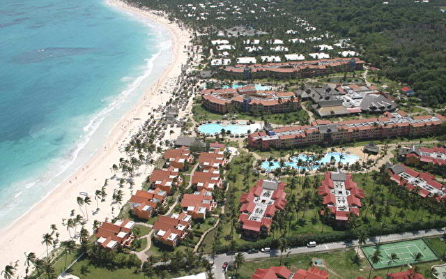 Caribe Club Princess Resort & Spa 1