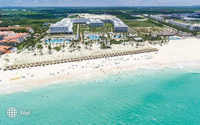 Riu Republica (adults Only) 1