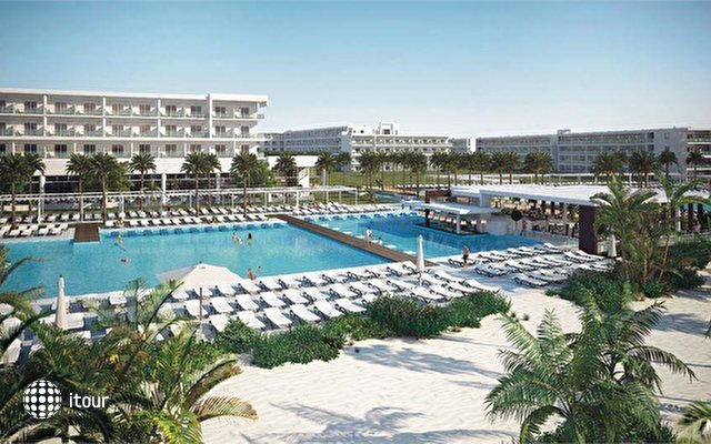 Riu Republica (adults Only) 3