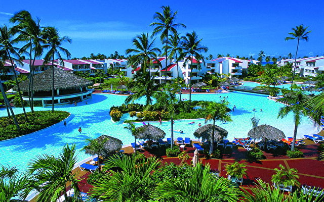 Occidental Grand Puntacana 1